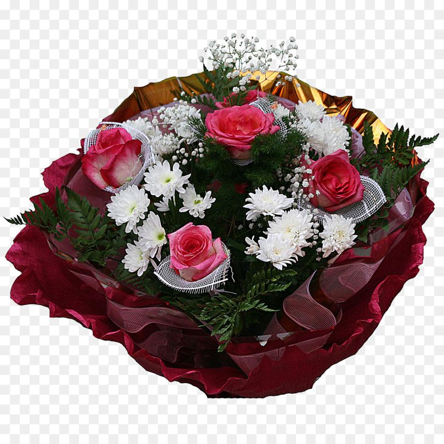 Animation Flower bouquet Clip art - bouquet of flowers png download ...