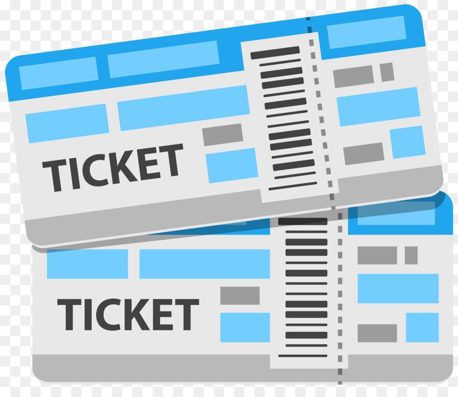 Airplane Flight Airline Ticket Clip Art