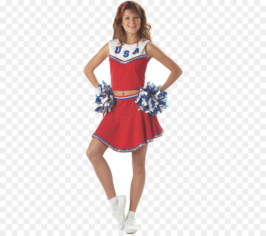 Cheerleading Uniforms The House Of Costumes La Casa De Los Trucos
