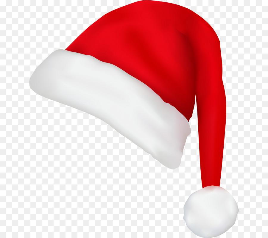 Babbo Natale Cappello Di Natale Vestito Di Babbo Natale Clip Art
