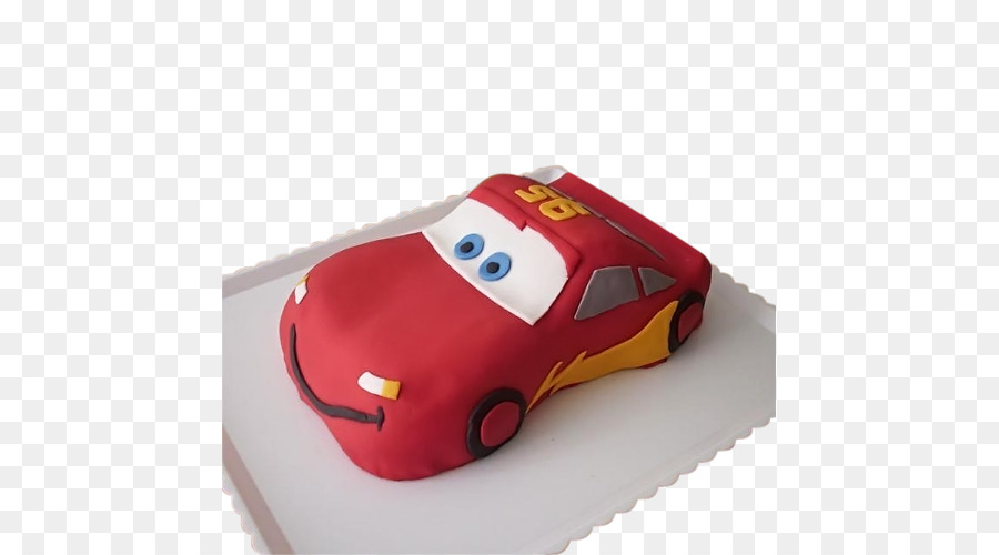 Lightning Mcqueen Mater Chocolate Truffle Birthday Cake Car