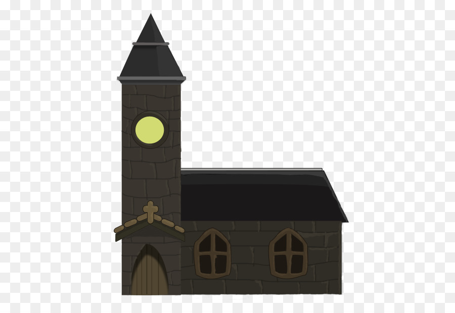 Middle Ages Medieval Church Clip Art Church Png Download 586 618