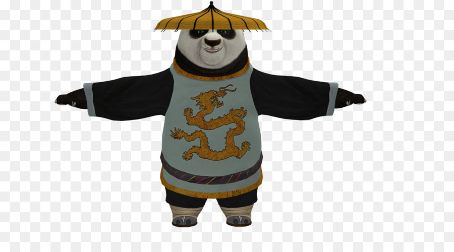 Po Mr. Ping Tigress Tai Lung Giant panda - Kung-fu panda & Po Mr. Ping Tigress Tai Lung Giant panda - Kung-fu panda png ...