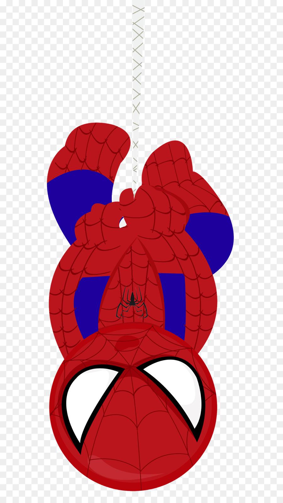 Spider-Man, Wolverine, Deadpool Superhéroe Clip art - iron spiderman ...