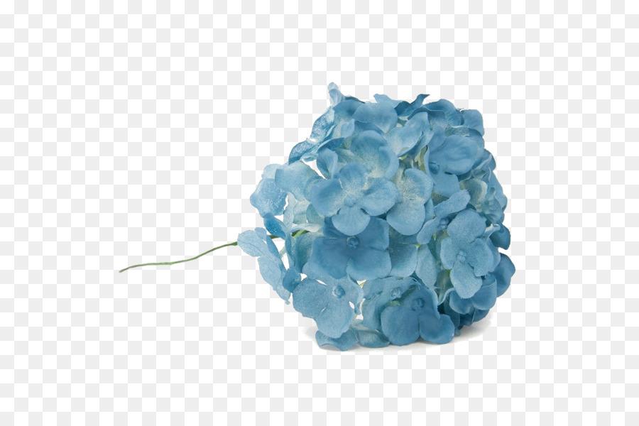 Flower bouquet Blue Hydrangea Flamenco - hortensia png download ...