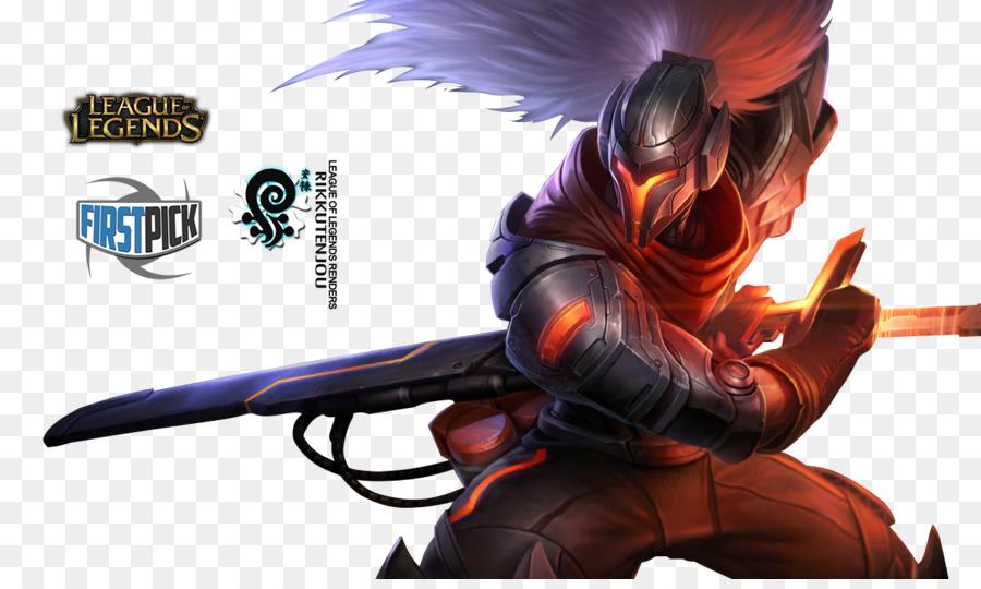 Elegant League Of Legends Riven Desktop Wallpaper Rendering Wallpaper   Mobile  Legends