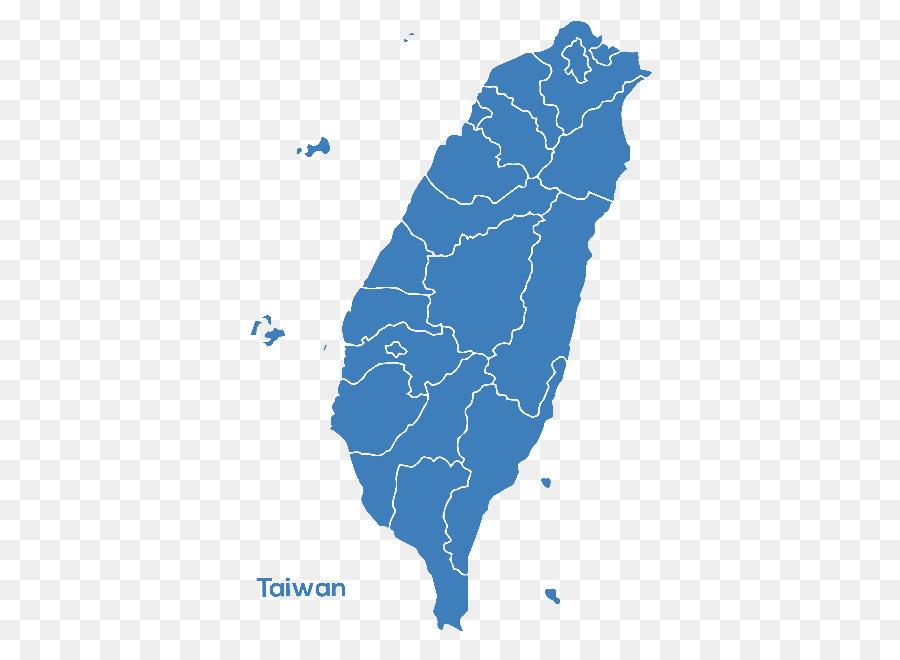 Nantou City Taipei Taiwan Province Map Clip Art