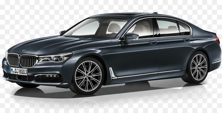 BMW 7 Series 750Li M Sport 2018 3 Gran Turismo Car