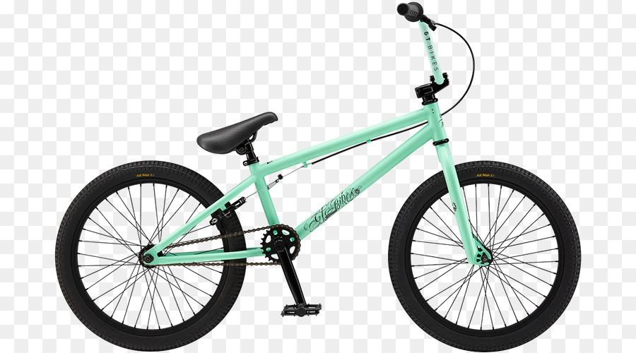 BMX bike Bicycle Freestyle BMX Haro Bikes - bmx png download - 752 ...