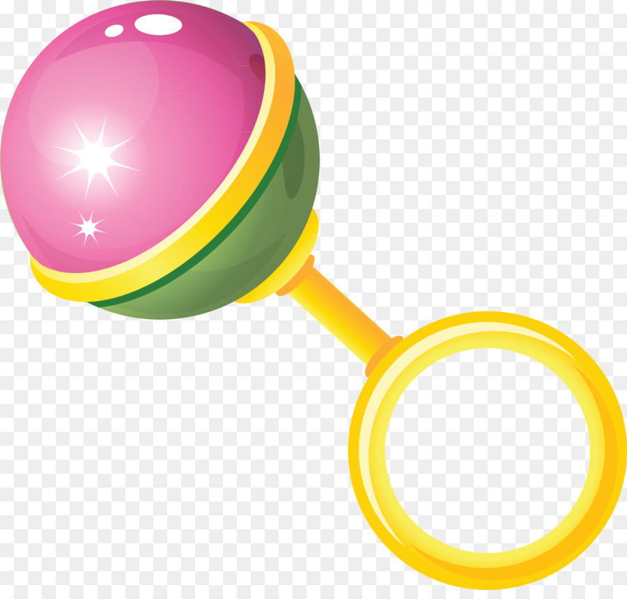 toy baby rattle clip art baby toys png download 1574 1482 free