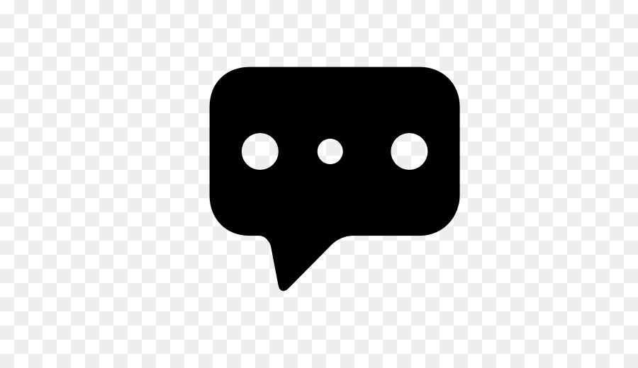 Computer Icons Symbol Online Chat Message Text Chat Png Download