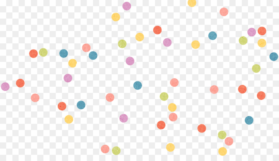 Confetti Desktop Wallpaper Clip Art