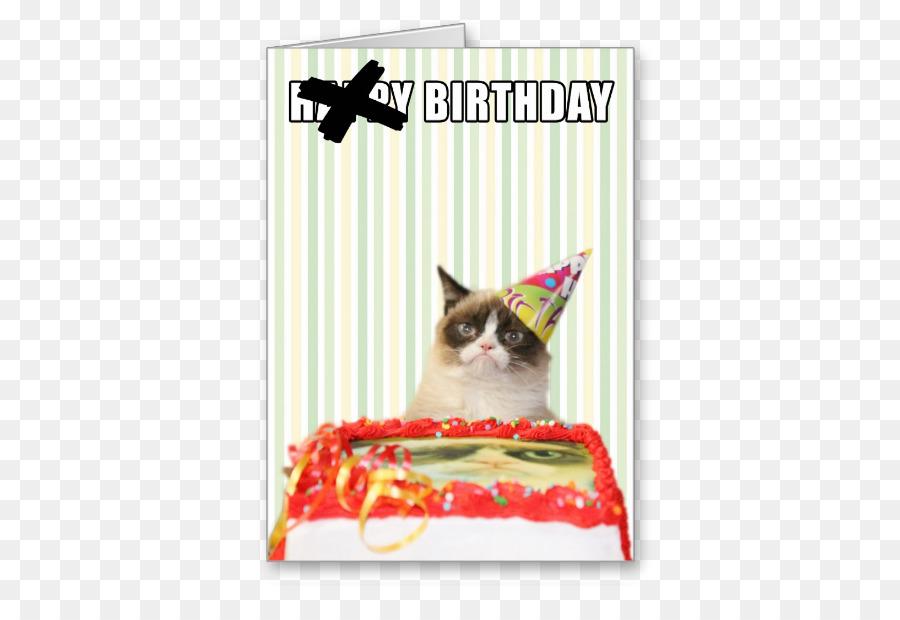Grumpy Cat Wedding Invitation Greeting Note Cards Birthday