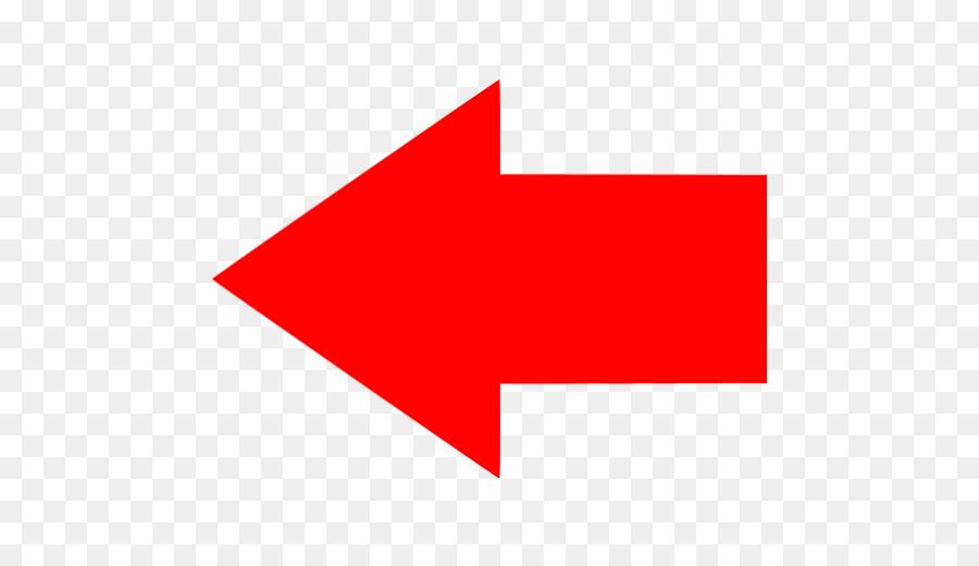 Arrow Clip Art Red Arrow Png Download 512 512 Free