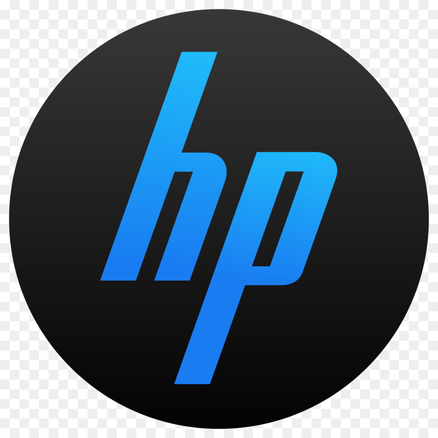 Hewlett Packard Laptop Logo Hp Pavilion Lenovo Logo Png Download