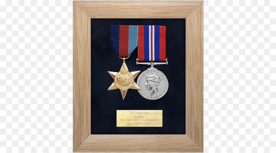Medalla militar de Marcos Premio a la Sombra de la caja - broche ...