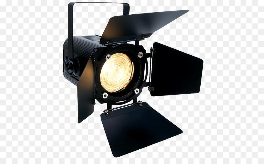Stage Lighting Fresnel Lantern Light Emitting Diode