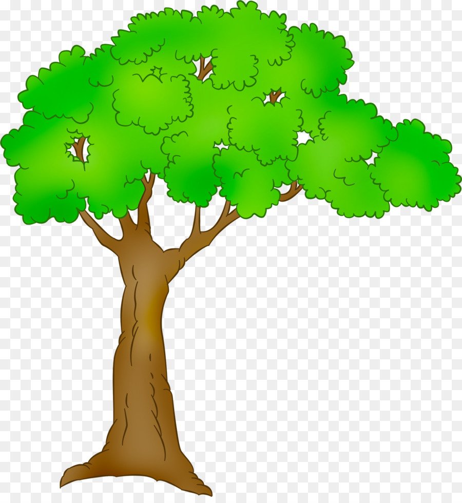 tree plant clip art cartoon tree png download 1713 brunch clip art free images branch clipart images