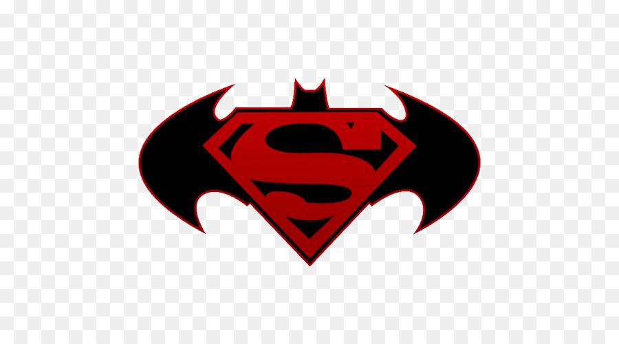 Batman Superman Logo Diana Prince