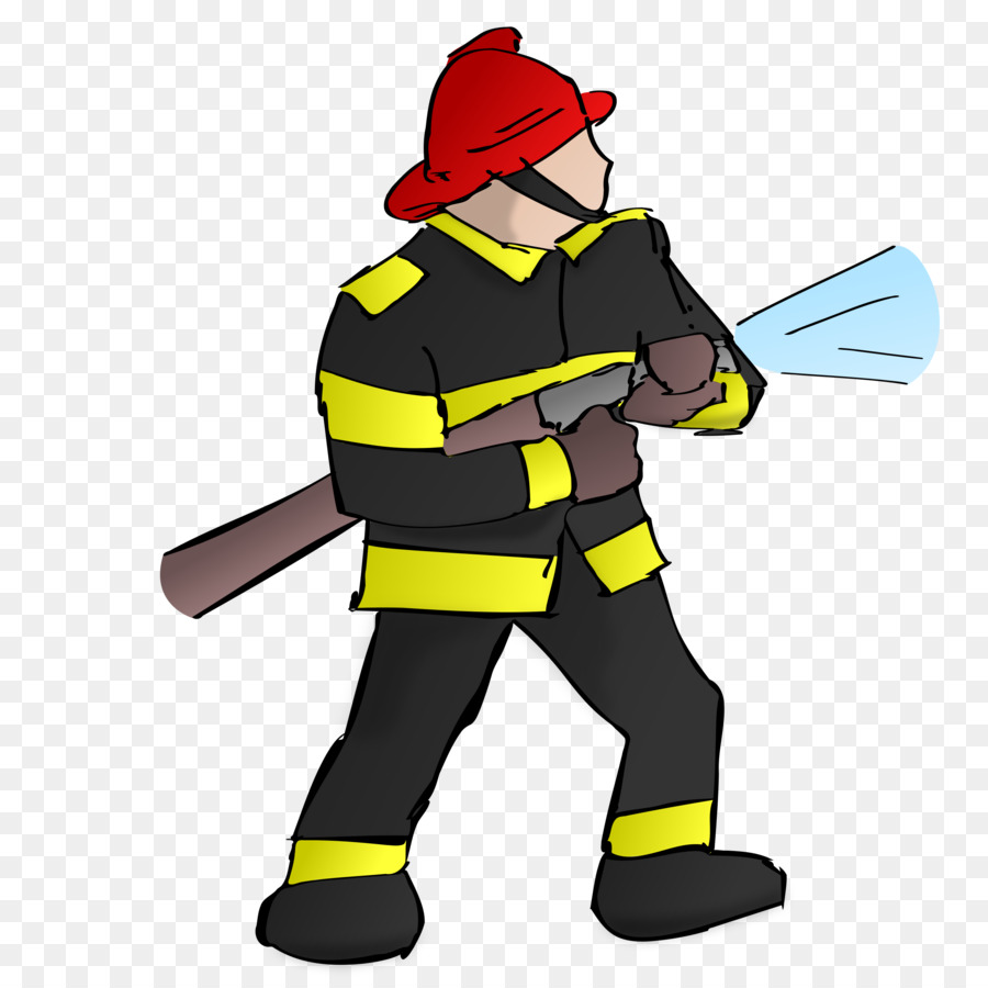 36d11cbf440 Firefighter Fire department Firefighting Clip art - Fire Fighter png  download - 2400 2400 - Free Transparent Firefighter png Download.
