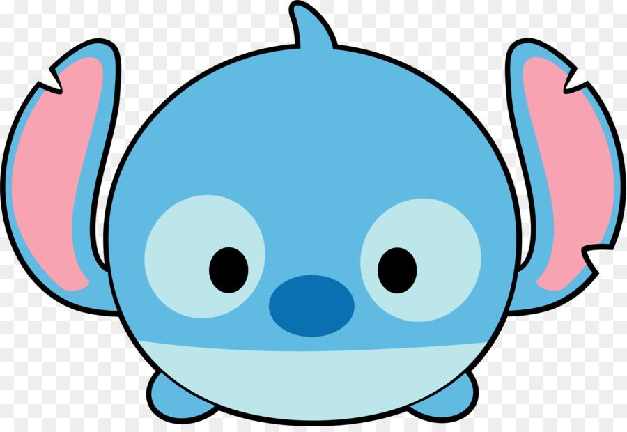Como Dibujar Y Pintar A Tsum Tsum De Ariel 2: Disney Tsum Tsum Stitch Minnie Mouse Winnie The Pooh Lilo