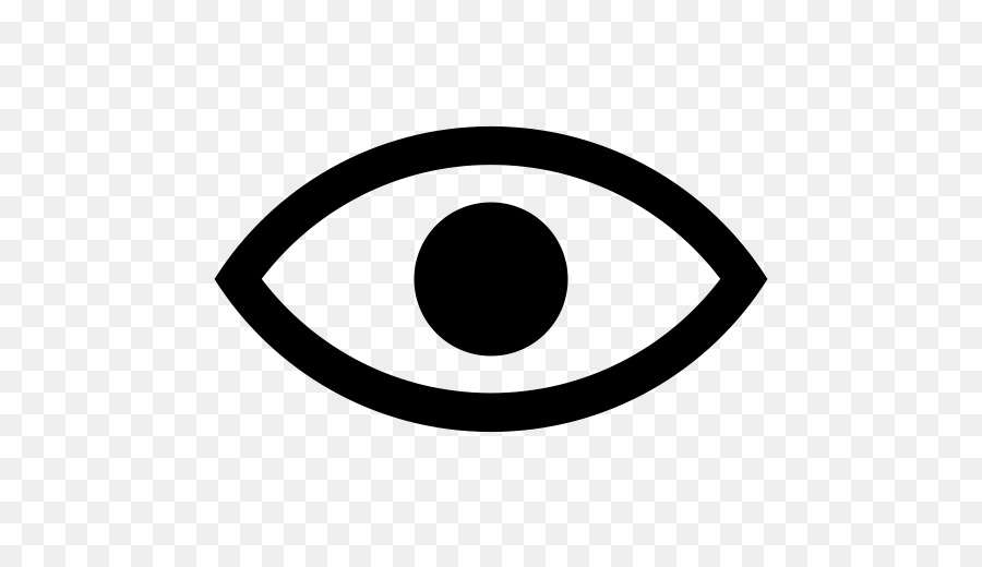 Computer Icons Eye Symbol Clip Art Eye Png Download 512512