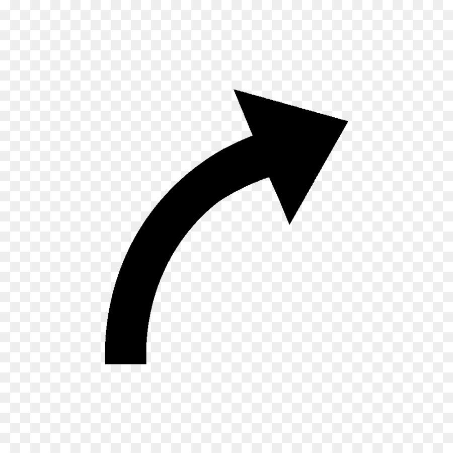 Arrow Curve Clip Art