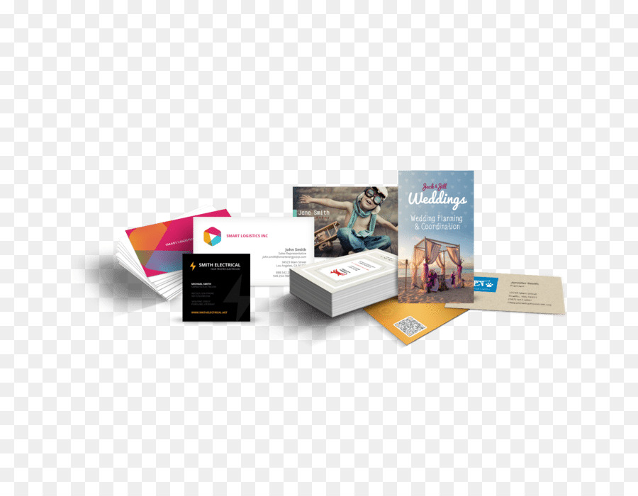 Paper business cards printing flyer brochure business cards png paper business cards printing flyer brochure business cards reheart Images