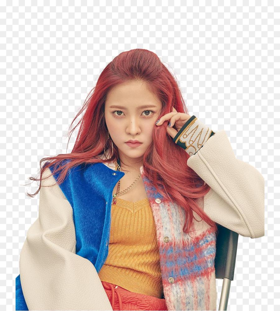 Yeri Red Velvet Peek-A-Boo Rookie S.M. Entertainment