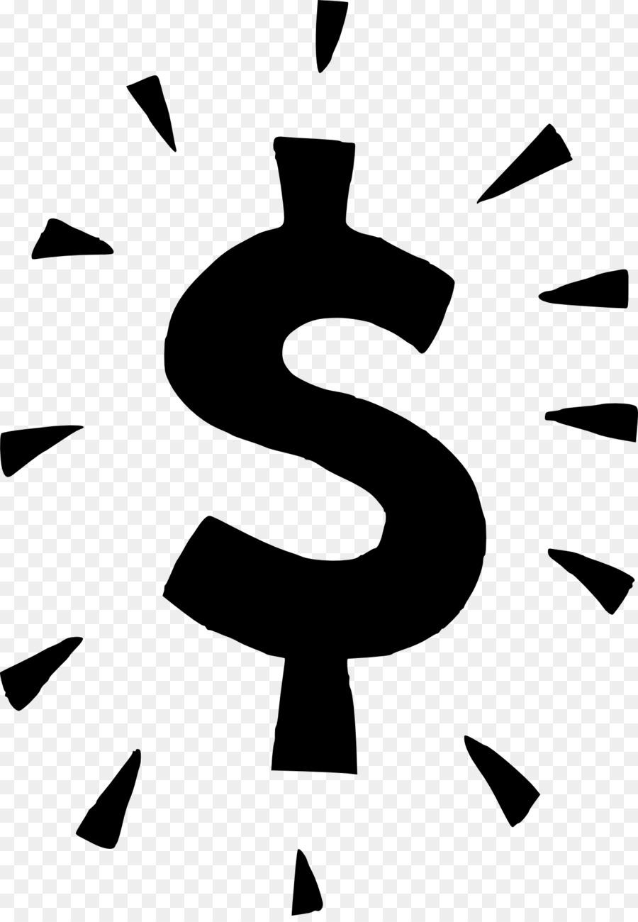 Dollar Sign Clip Art Dollar Sign Png Download 13381920 Free