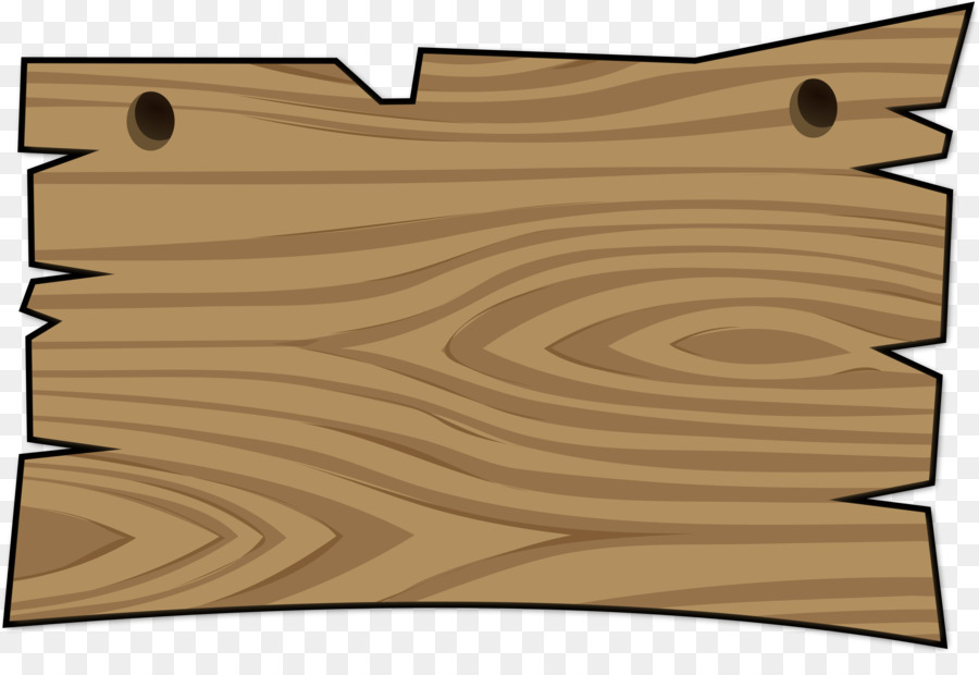Wood Plank Drawing ~ Wood plank clip art wooden background png download