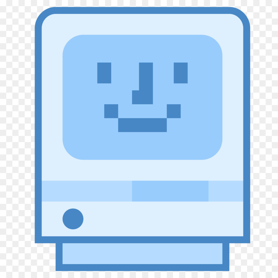 Computer Icons Happy Mac Font Computer Icon Png Download 1600