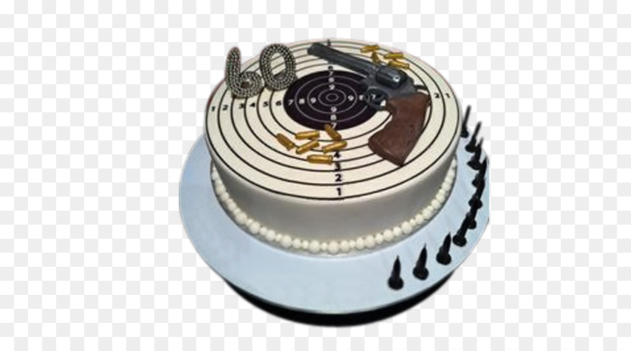 Cartoon Birthday Cake png download - 500*500 - Free