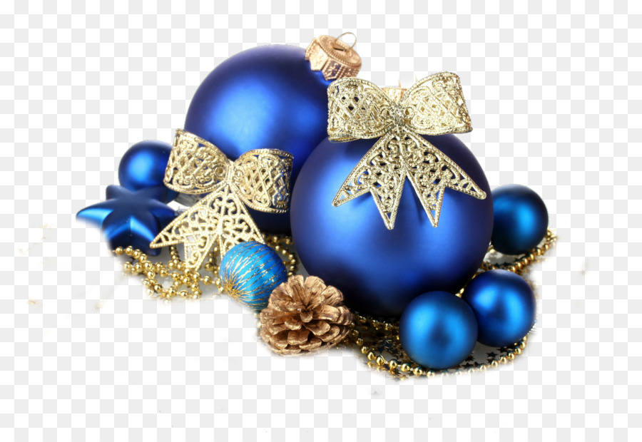 christmas decoration christmas ornament blue gold new year