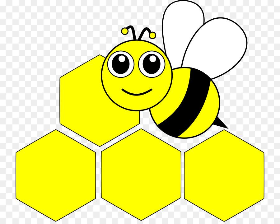 Arı Maya çizim Boyama Böcek Arı Kovanı Png Indir 800713