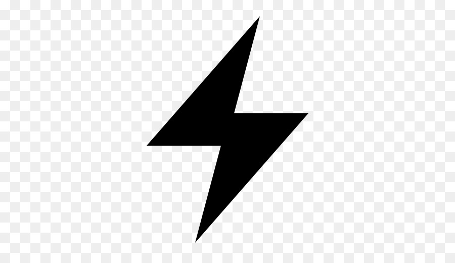 Computer Icons Electricity Electronic symbol Electric power - Flash ...