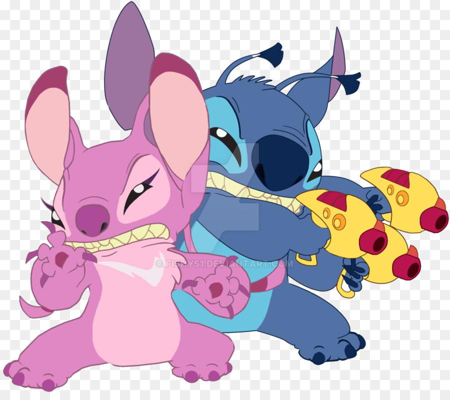 Lilo Stitch Lilo Pelekai Drawing Stitch Png Download 1024901