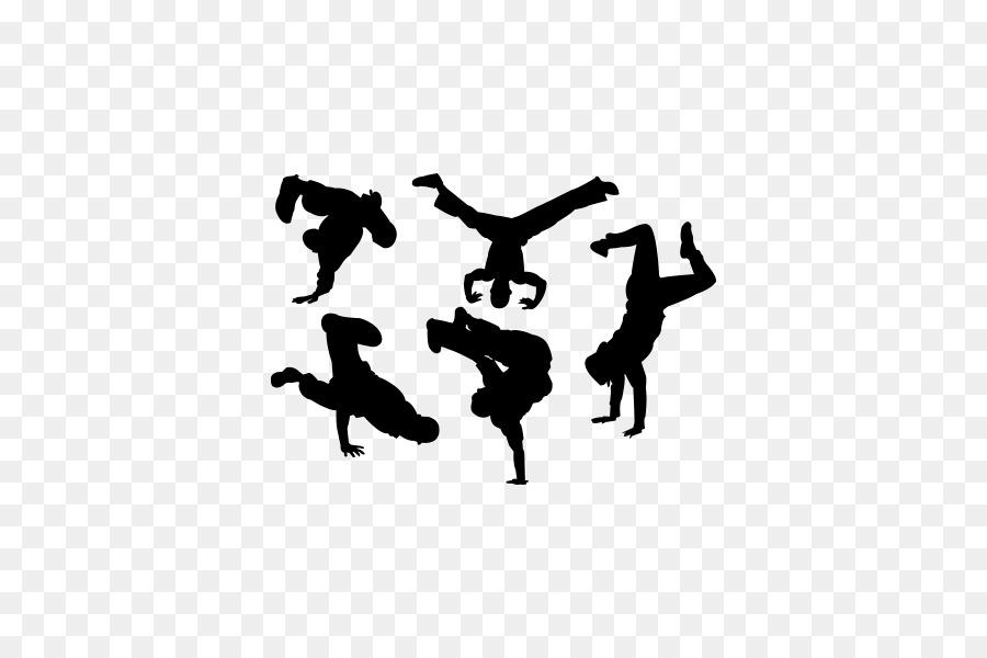 Breakdancing Dance Hip hop Freeze - Hip Hop png download - 600*600 ...