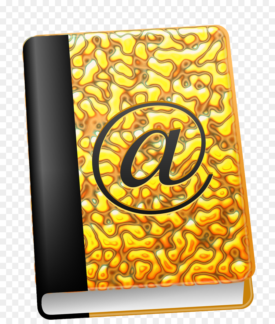 address book email mobile phones bling png download 1101 1280