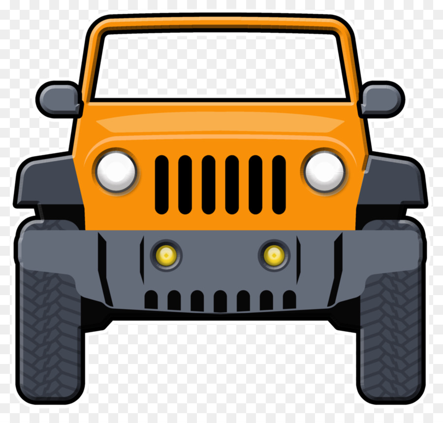 Jeep Wrangler Car Clip Art: Transportation Chrysler