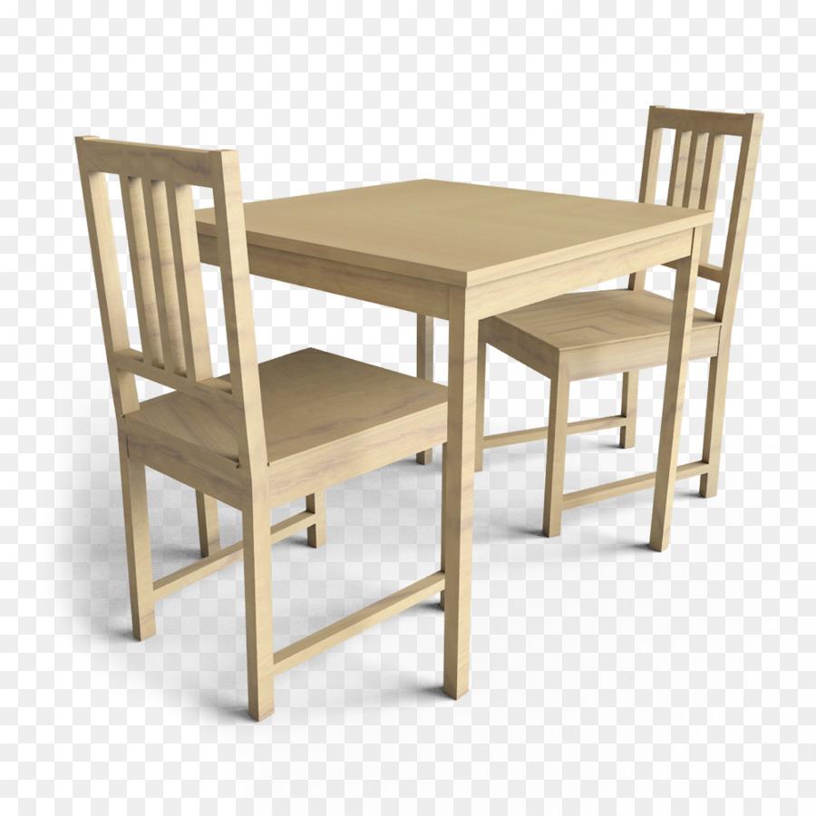 La tabla de la Silla de IKEA Muebles de Comedor - mesa de comedor ...