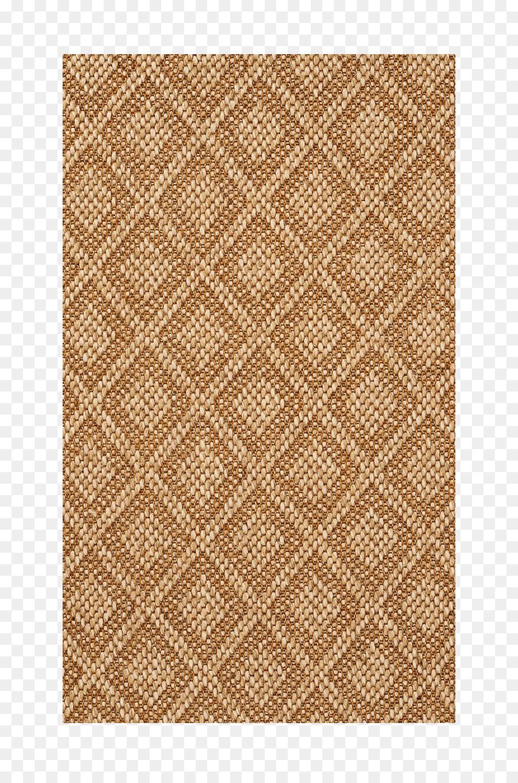 Teppich Reinigung Sisal-Bodenbelag-Muster - Teppich png ...