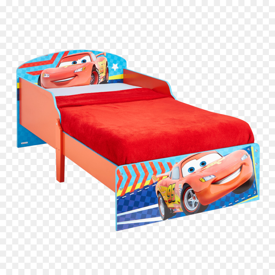 Lightning McQueen Toddler Bed Cars Cots