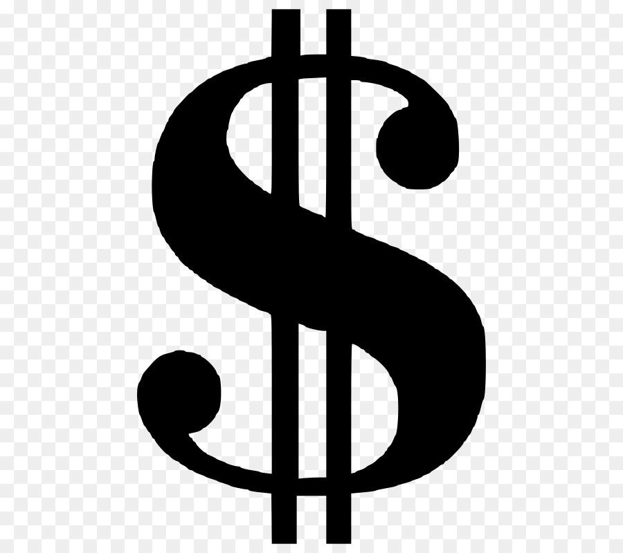 dollar sign currency symbol united states dollar clip art dollar