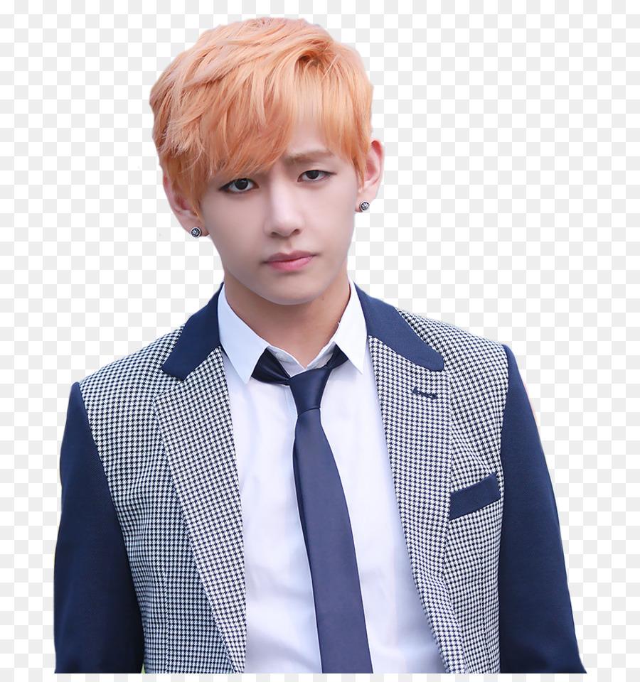 kim taehyung bts desktop wallpaper clip art - v png download - 949