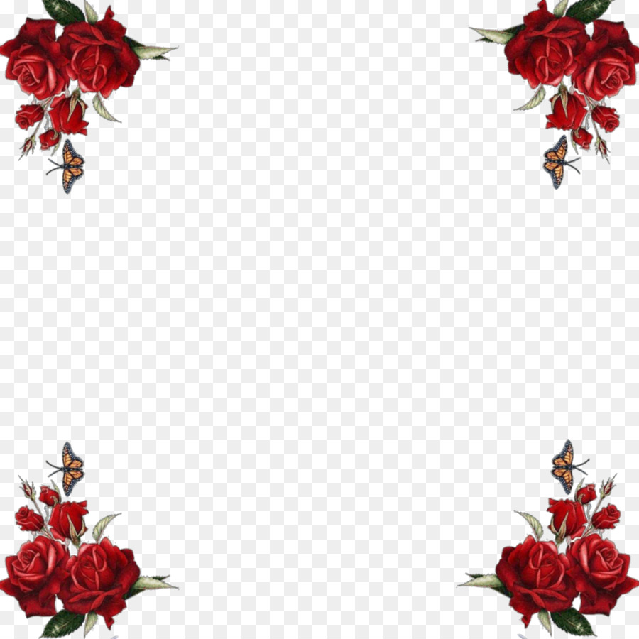 Burgundy Flowers Png Download 1000 1000 Free Transparent Picture