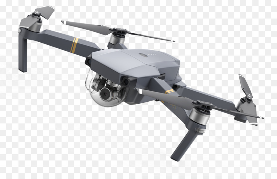 Mavic Pro Unmanned Aerial Vehicle DJI Phantom Aircraft