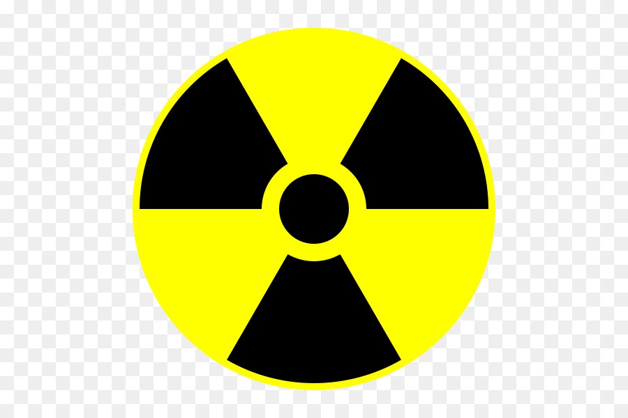 Ionizing Radiation Symbol Radioactive Decay Nuclear Power Nuclear