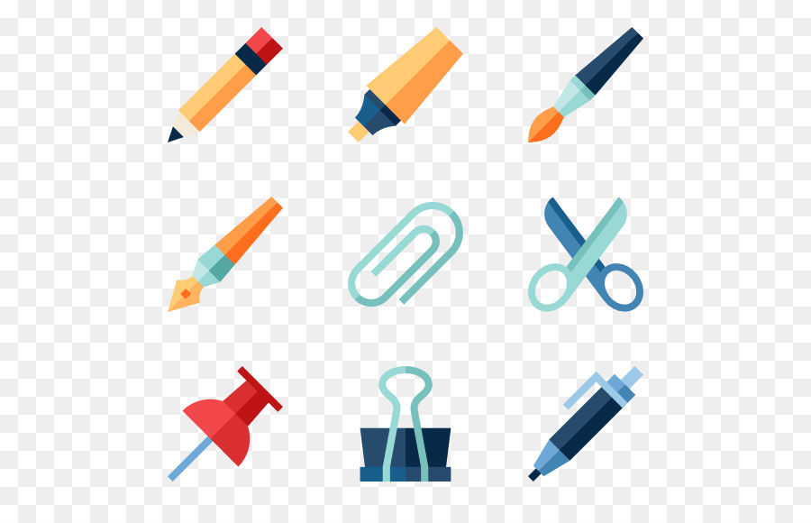 paper computer icons stationery stationery png download 600 564