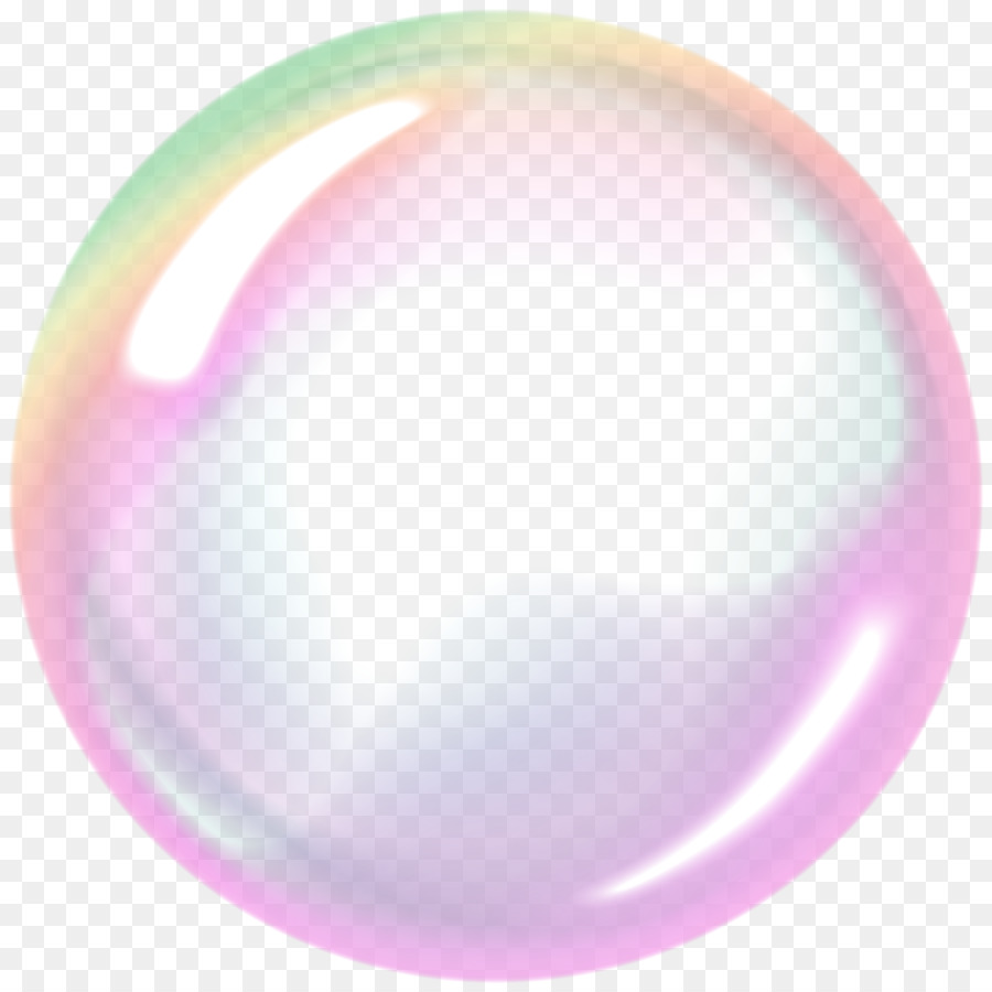 Soap bubbles png